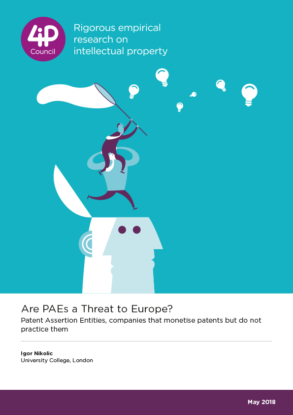 Are PAEs a Threat to Europe?