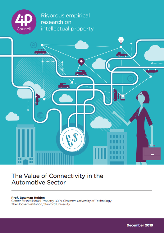 The Value of Connectivity in the Automotive Sector - Full Report