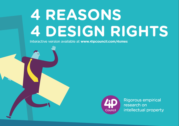 4 Reasons 4 Design Rights