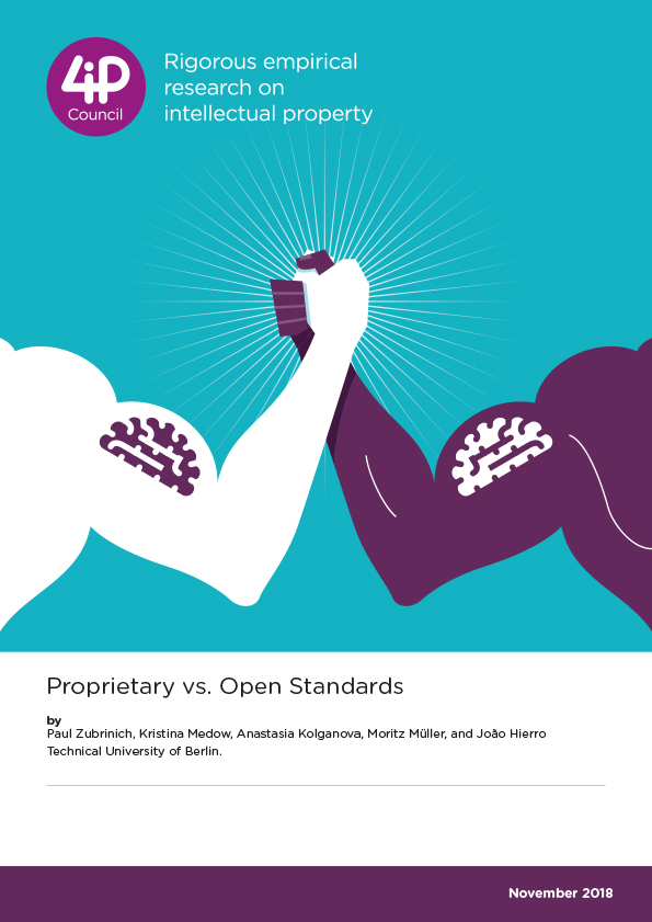 Proprietary vs. Open Standards