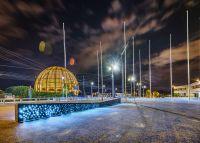 Exploring fundamental research tech transfer at CERN