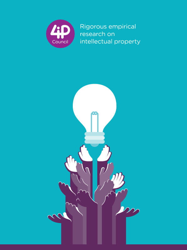 Managing your intellectual property